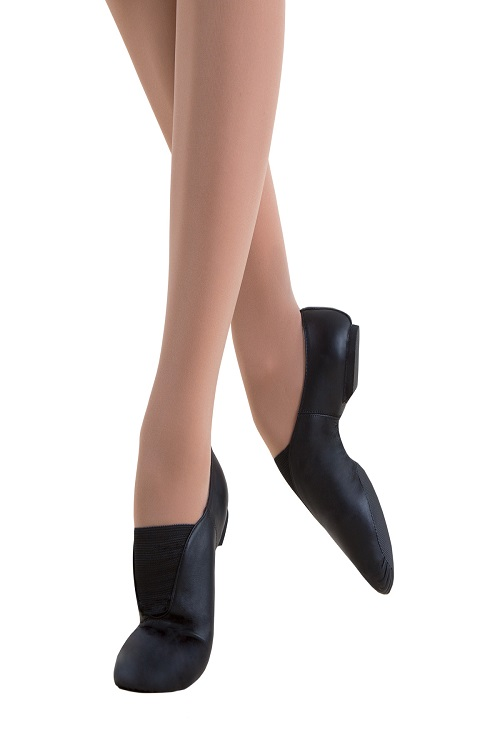 Jazz Boot Black